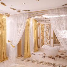 Фото из портфолио Пышное убранство – фотографии дизайна интерьеров на InMyRoom.ru