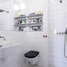 Фото из портфолио Sankt Paulsgatan 35B – фотографии дизайна интерьеров на InMyRoom.ru