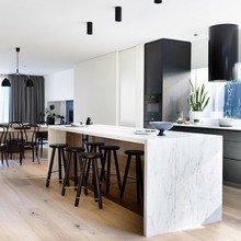 Фото из портфолио Таунхаус в Австралии – фотографии дизайна интерьеров на INMYROOM