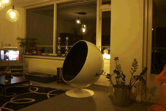 Современный стиль в малогабаритных квартирах