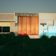 Фото из портфолио Разное – фотографии дизайна интерьеров на INMYROOM