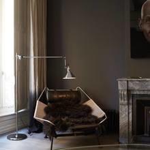 Фото из портфолио Стильные минималистичные лампы для интерьера и экстерьера – фотографии дизайна интерьеров на INMYROOM
