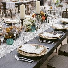 Фотография: Кухня и столовая в стиле Современный, Восточный, Декор интерьера, Праздник, Декор свадьбы, Морской, Свадебный декор, Калифорния – фото на InMyRoom.ru