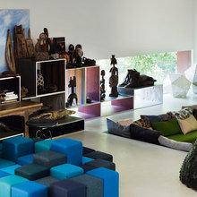 Фото из портфолио Фантастический дом в окружении прекрасных лесов – фотографии дизайна интерьеров на INMYROOM