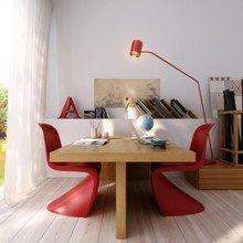 Фото из портфолио Наши товары в интерьере – фотографии дизайна интерьеров на InMyRoom.ru
