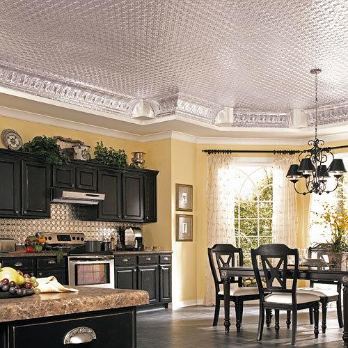Фотография: Кухня и столовая в стиле Прованс и Кантри, Ремонт на практике – фото на InMyRoom.ru