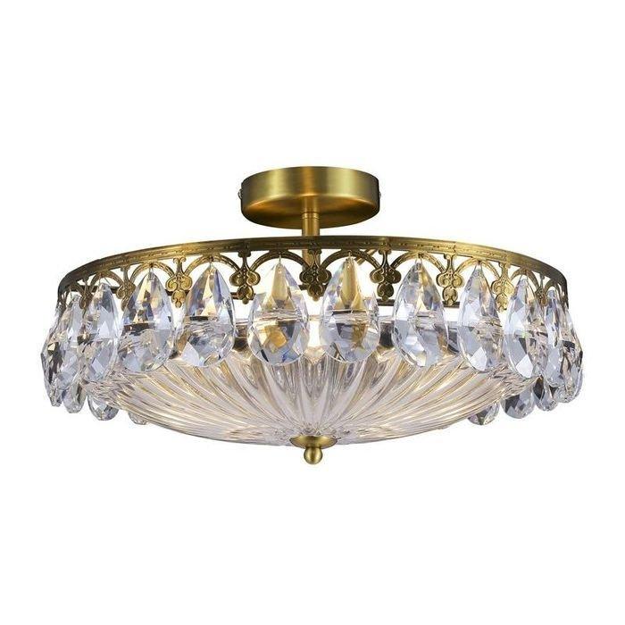 """Потолочный светильник Crystal Lux """"Canaria"""""""