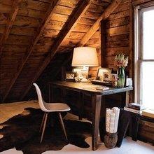 Фотография: Офис в стиле Кантри, Современный – фото на InMyRoom.ru