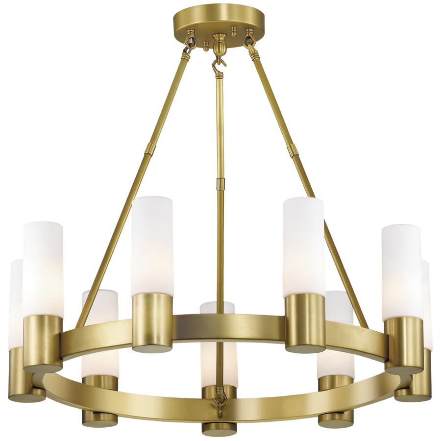 Купить со скидкой Подвесная люстра Odeon Light Lorita  в современном стиле