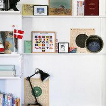 Фото из портфолио ВНЕВРЕМЕННОЙ интерьер с примесью Скандинавии, Америки и Японии – фотографии дизайна интерьеров на InMyRoom.ru