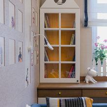 Фото из портфолио Частная квартира   – фотографии дизайна интерьеров на INMYROOM