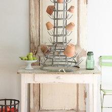 Фотография: Декор в стиле Кантри, Декор интерьера, DIY, Праздник, Новый Год – фото на InMyRoom.ru