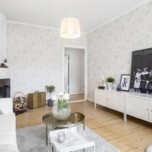 Фото из портфолио Birger Jarlsgatan 24E,  Göteborg   – фотографии дизайна интерьеров на INMYROOM