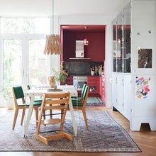 Фото из портфолио Уютная эклектика – фотографии дизайна интерьеров на INMYROOM