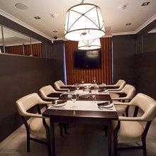 Фото из портфолио Бильярдный клуб и ресторан «VO Club» – фотографии дизайна интерьеров на INMYROOM