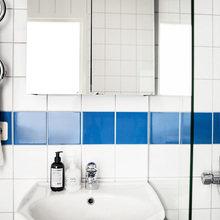 Фото из портфолио  Grevgatan 49 – фотографии дизайна интерьеров на INMYROOM