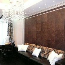 Фото из портфолио Квартира в современном стиле с элементами ар-деко – фотографии дизайна интерьеров на INMYROOM