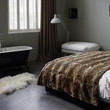 Фото из портфолио  Студия дизайна интерьера «Чердак» – фотографии дизайна интерьеров на INMYROOM