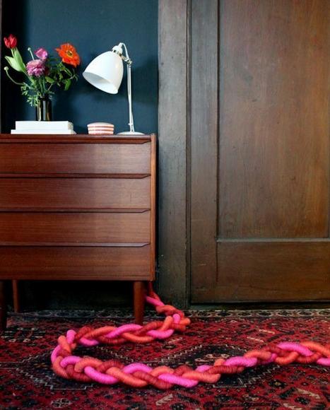 Фотография: Мебель и свет в стиле Прованс и Кантри, Декор интерьера, DIY, Декор – фото на InMyRoom.ru
