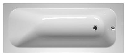 Ванна акриловая Vitra Balance 170х70 см
