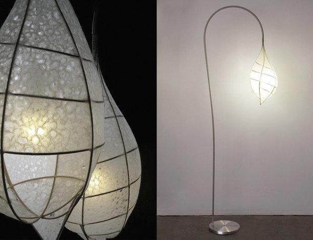 Фотография: Прочее в стиле , Декор интерьера, Освещение, Мебель и свет – фото на InMyRoom.ru