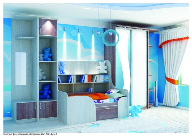 Помогите в выборе мебели,планировке и дизайне
