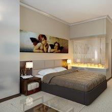Фото из портфолио Дизайн апарт отеля – фотографии дизайна интерьеров на InMyRoom.ru