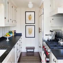 Фотография: Кухня и столовая в стиле Кантри, Декор интерьера, Дом, Советы, Дом и дача – фото на InMyRoom.ru