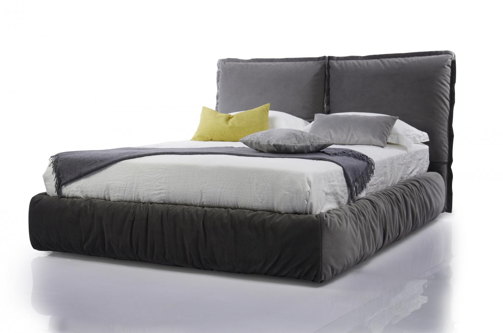 Купить Кровать Alfabed Now с подъемным механизмом 160х200, inmyroom, Италия