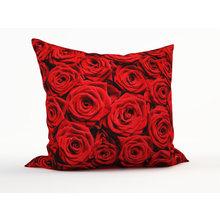 Дизайнерская подушка: Кардинал