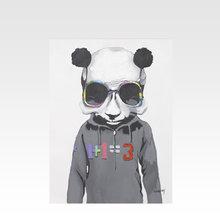 Картина Panda