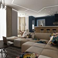 Фото из портфолио Загородный дом - г.Сестрорецк – фотографии дизайна интерьеров на INMYROOM