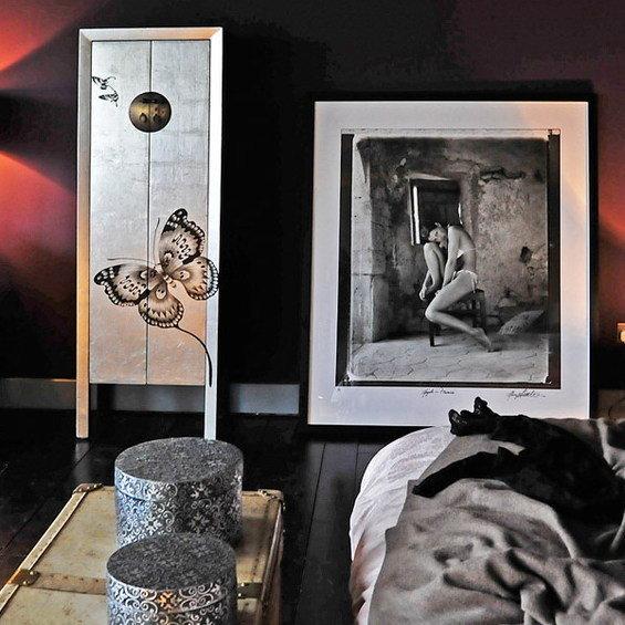 Фотография: Декор в стиле Восточный, Эклектика, Дом, Дома и квартиры – фото на INMYROOM