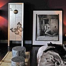 Фотография: Декор в стиле Восточный, Эклектика, Дом, Дома и квартиры – фото на InMyRoom.ru