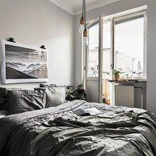 Фото из портфолио Все оттенки серого в интерьере – фотографии дизайна интерьеров на InMyRoom.ru