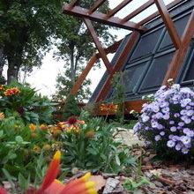 Фотография: Архитектура в стиле Современный, Декор интерьера, Дом, Дома и квартиры, Умный дом – фото на InMyRoom.ru