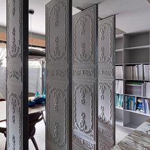 Фотография: Декор в стиле Классический, Современный, Офисное пространство, Офис, Дома и квартиры, Проект недели – фото на InMyRoom.ru