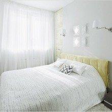 Фотография: Спальня в стиле Скандинавский, Современный, Стиль жизни, Советы, Надя Зотова – фото на InMyRoom.ru