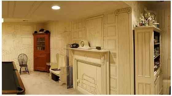 Фотография: Декор в стиле Прованс и Кантри, Классический, Современный, Декор интерьера, Декор дома, Обои – фото на InMyRoom.ru