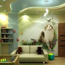 Фото из портфолио Идеи для детских – фотографии дизайна интерьеров на InMyRoom.ru