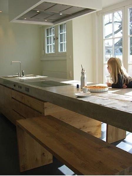 Фотография: Прочее в стиле , Кухня и столовая, Декор интерьера, Декор дома, Кухонный остров – фото на InMyRoom.ru