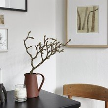 Фото из портфолио Чувство стиля и вкуса в крошечной студии – фотографии дизайна интерьеров на INMYROOM