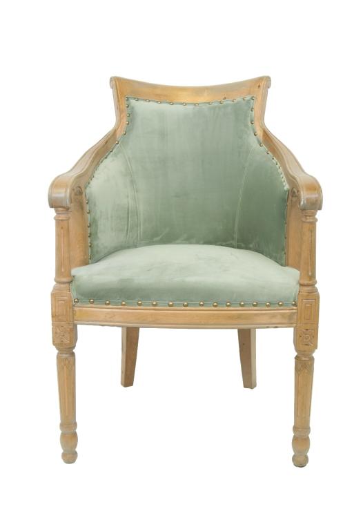Купить Деревянное кресло Valene, inmyroom, Китай
