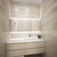 Фото из портфолио Квартира в современном стиле – фотографии дизайна интерьеров на InMyRoom.ru