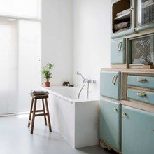 Фото из портфолио Таунхаус в Гааге – фотографии дизайна интерьеров на INMYROOM