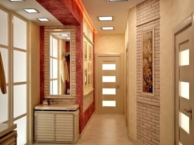 Фотография: Кухня и столовая в стиле Лофт, Прихожая, Декор интерьера, Малогабаритная квартира, Квартира, Дом – фото на InMyRoom.ru