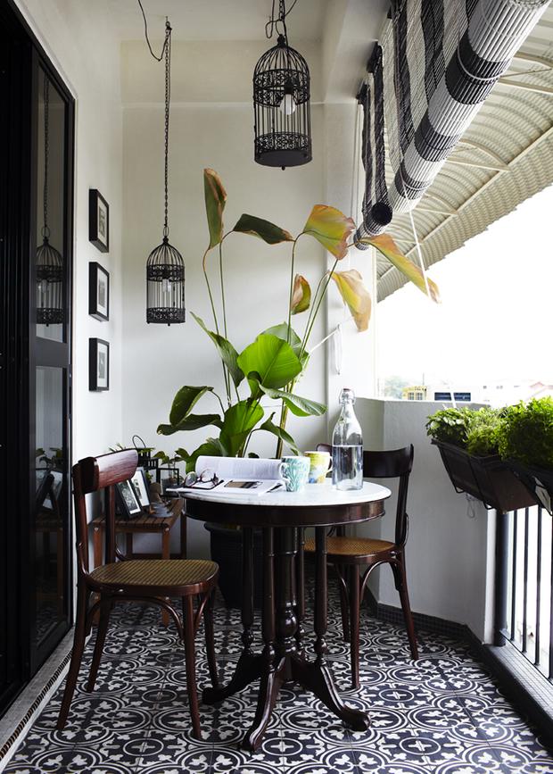 Фотография: Балкон в стиле Прованс и Кантри, Советы, Иоланта Федотова – фото на INMYROOM