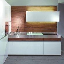 Фотография: Кухня и столовая в стиле Современный, Эко – фото на InMyRoom.ru