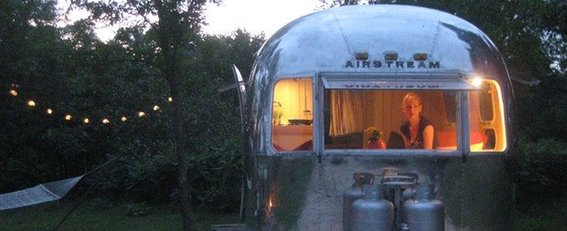 Фотография:  в стиле , Прочее, Дом на колесах, Гид – фото на InMyRoom.ru