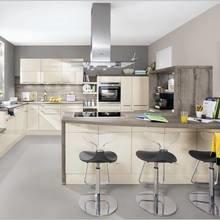 Фото из портфолио Кухня-студия Flash – фотографии дизайна интерьеров на InMyRoom.ru
